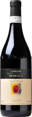 Langhe Nebbiolo D.O.C. 2016.